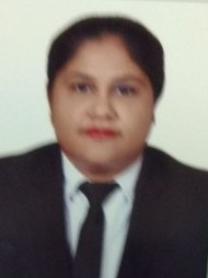 One of the best Advocates & Lawyers in Delhi - Advocate Rubina Begum