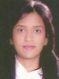 One of the best Advocates & Lawyers in Delhi - Advocate Ruchi Gupta
