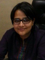 One of the best Advocates & Lawyers in Mohali - Advocate Ruchi Sekhri
