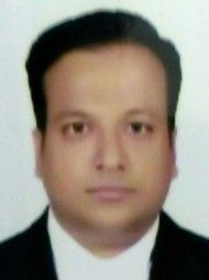 One of the best Advocates & Lawyers in Raipur - Advocate Ruchir Jhanwar