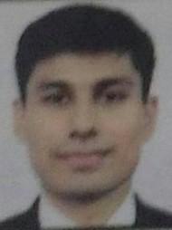 One of the best Advocates & Lawyers in Noida - Advocate Ruchir Ranjan Rai