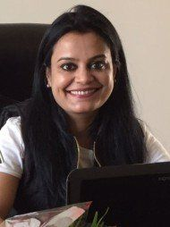 One of the best Advocates & Lawyers in Gurgaon - Advocate Ruchira Chaudhary