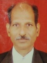 One of the best Advocates & Lawyers in Gulbarga - Advocate Rudrawar Narayanreddy