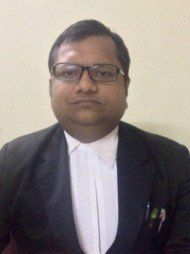 One of the best Advocates & Lawyers in Guwahati - Advocate Rupam Jyoti Das