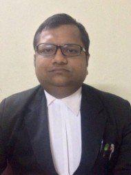 One of the best Advocates & Lawyers in Guwahati - Advocate Rupam Jyoti Das