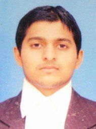 One of the best Advocates & Lawyers in Pune - Advocate Rupesh Gadekar