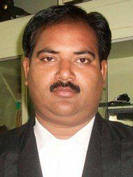 One of the best Advocates & Lawyers in Bilaspur - Advocate Rupesh Shrivastava