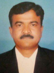 One of the best Advocates & Lawyers in Bangalore - Advocate S C Makapur