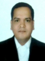 One of the best Advocates & Lawyers in Pune - Advocate S. J Parshe