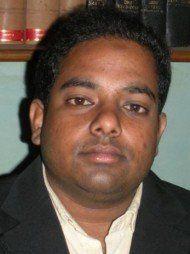 One of the best Advocates & Lawyers in Kolkata - Advocate S K Mansur Habib