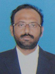 One of the best Advocates & Lawyers in Kurnool - Advocate S Mahaboob Basha