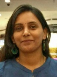 One of the best Advocates & Lawyers in Bangalore - Advocate S Meena