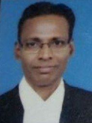 One of the best Advocates & Lawyers in Delhi - Advocate S Muthukrishnan