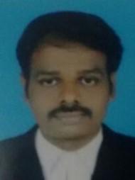 Advocate S. Saranraj