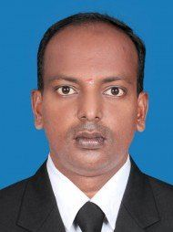One of the best Advocates & Lawyers in Trichy - Advocate S Shiva
