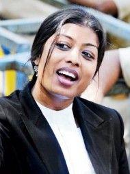 One of the best Advocates & Lawyers in Mumbai - Advocate Saba Kureshi