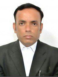 मंडला में सबसे अच्छे वकीलों में से एक -एडवोकेट  Sachendra सराफ
