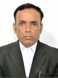 One of the best Advocates & Lawyers in Mandla - Advocate Sachendra Saraf