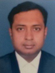 One of the best Advocates & Lawyers in Kolkata - Advocate Sachetan Ghosh