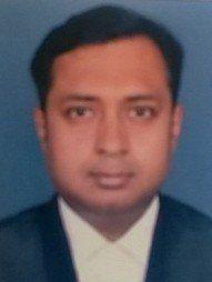 One of the best Advocates & Lawyers in Kolkata - Advocate Sachetan Ghosh