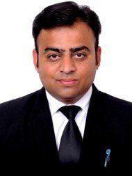 One of the best Advocates & Lawyers in Panipat - Advocate Sachin Bhatia