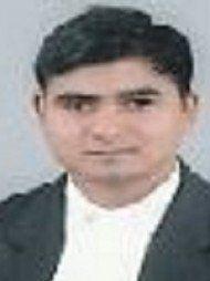 One of the best Advocates & Lawyers in Delhi - Advocate Sachin Kumar Jain
