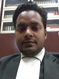 लखनऊ में सबसे अच्छे वकीलों में से एक -एडवोकेट  सचिन कुमार जैसवाल
