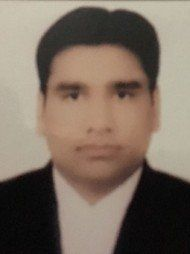 One of the best Advocates & Lawyers in Delhi - Advocate Sachin Pujari
