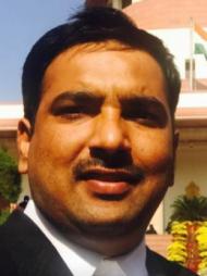 One of the best Advocates & Lawyers in Aurangabad - Maharashtra - Advocate Sachin Randive