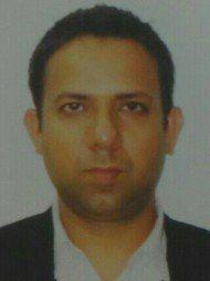 Advocate Sachin Sharma