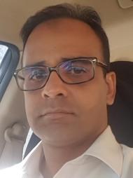 One of the best Advocates & Lawyers in Jammu - Advocate Sachin Sharma