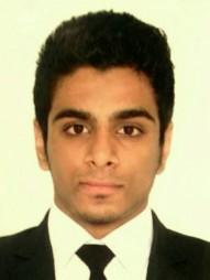 Advocate Sachin Sukumar