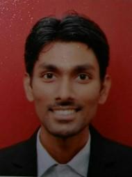 One of the best Advocates & Lawyers in Mumbai - Advocate Sachin Vijay Shukla
