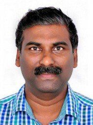 One of the best Advocates & Lawyers in Palakkad - Advocate Sachindas P