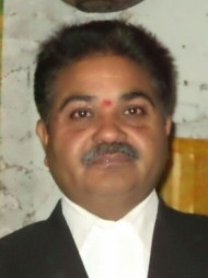One of the best Advocates & Lawyers in Sagar - Advocate Sada Shiv Bhagwat