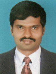 One of the best Advocates & Lawyers in Bangalore - Advocate Sadanand Naik