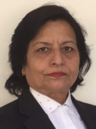 One of the best Advocates & Lawyers in Jalandhar - Advocate Sadhna Rana