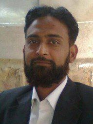 One of the best Advocates & Lawyers in Baran - Advocate Saeed Ahmed Faruqui
