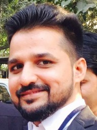 One of the best Advocates & Lawyers in Delhi - Advocate Sagar Dhama