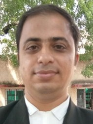 One of the best Advocates & Lawyers in Amravati - Advocate Sagar Israni