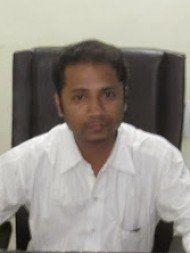 Advocate Sagar Kothari
