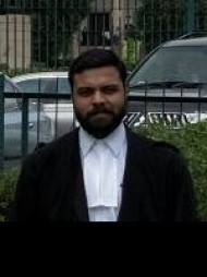 One of the best Advocates & Lawyers in Delhi - Advocate Sagar Kothari