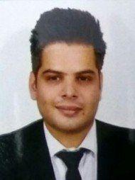 One of the best Advocates & Lawyers in Delhi - Advocate Sagar Sharma
