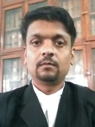 One of the best Advocates & Lawyers in Patna - Advocate Sagar Suman