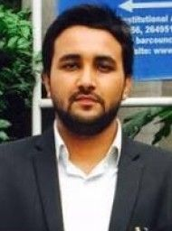 One of the best Advocates & Lawyers in Delhi - Advocate Sagar Vaish