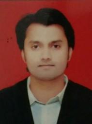 One of the best Advocates & Lawyers in Yavatmal - Advocate Sagar Yedke