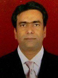 One of the best Advocates & Lawyers in Mumbai - Advocate Sagari TM