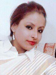 One of the best Advocates & Lawyers in Guwahati - Advocate Sahana Hussain