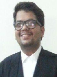 One of the best Advocates & Lawyers in Ahmedabad - Advocate Sahil B Trivedi