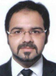 One of the best Advocates & Lawyers in Delhi - Advocate Sahil Chawla